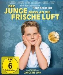 Der Junge muss an die frische Luft, Film, Auto Kino Kollektiv Zempow, Brandenburg, Wittstock Dosse, Freiluftkino
