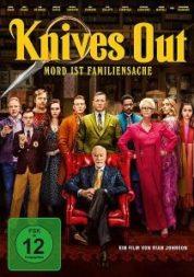 Knives Out, Auto Kino Kollektiv Zempow, Brandenburg, Wittstock Dosse, Logo, Freiluftkino