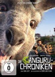 Die Känguru Chroniken, Film, Auto Kino Kollektiv Zempow, Brandenburg, Wittstock Dosse, Freiluftkino