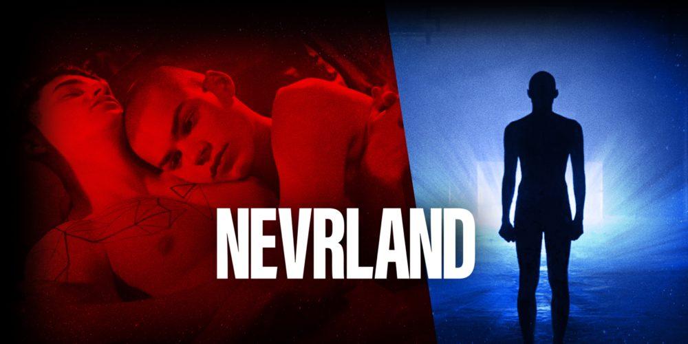 Samstag, 26. Juni 2021 - Nevrland (AUT 2019|FSK 16| in Anwesenheit der Crew)