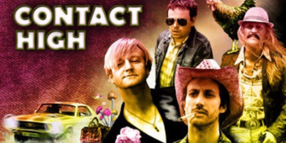 Donnerstag, 5. August 2021 - 21:00 - Contact High (D/AUT/LUX/POL 2009 FSK 16 Komödie)