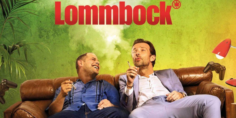Freitag, 6. August 2021 - 21:00 Uhr - Lommbock (D 2017 FSK 12 Dramedy)